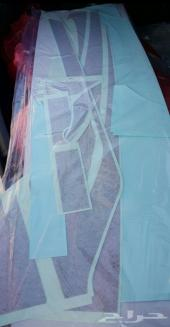 خطوط جيب شاص ربع 2012 البريمي الأصلية وكالة