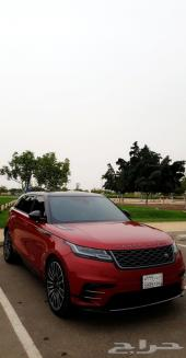 Range Rover Velar (فيلار)