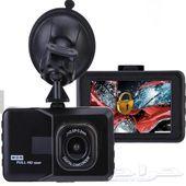 Dashcam كاميرة طبلون سيارة للتصوير الخارجي