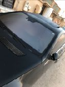 مرسيدس CL 500  موديل 2009