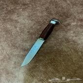 سكين الصيادأوكابي ألمانيه