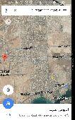 أرض للبيع في حي الأمواج مخطط الموسى2 (750م)