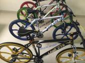دراجة لاوا مراوح مقاس 26 ( سيكل ) اقل سعر