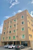 شقة للايجار في حي السلام في الدمام