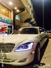 ليموزين للاعراس والمناسباتVip Cars مرسيدس كرايسلر اكس كورجن جدة مكةroyal limo