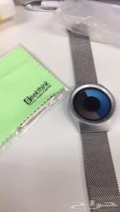 مزاد على ساعة ماركة  Geekthink