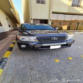 لاندكروزر رمادي GXR 2014 سعودي 8 سلندر