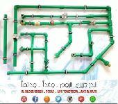 انابيب حرارية خضراء سعودي الماني سباكة