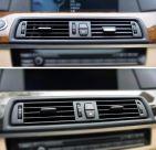 ريش مكيف BMWالفئه الخامسةF10