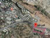 ارض للبيع في حي الخالدية في الطايف
