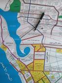 ارض للبيع في حي خليج سلمان 29 أ