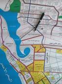 ارض للبيع في 29 أ خليج سلمان