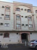 شقة للايجار في حي بني حارثة في المدينة