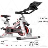 دراجة مغناطيسيةتتحمل 140كيلو 999ريال