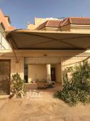 فيلا للايجار في حي اشبيلية في الرياض