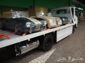 المتنبي للنقل وشحن السيارات من سعودية_إمارات