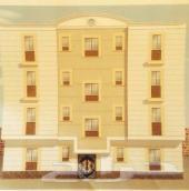 للبيع عمارة سكنية المساحة400م عدد6شقق بالآحمدية
