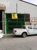 محل للايجار في حي الصناعية في الرياض