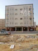 شقة للايجار في حي الشروق في جده