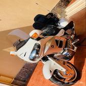 هوندا قولد وينق - Honda Goldwing ABS