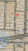 ارض للبيع في حي الزهراء في جده