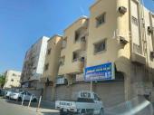 شقة للايجار في حي الربوة في جده