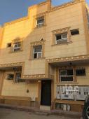 عماره للايجار في حي البديعة في الرياض