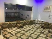 استراحة للايجار في حي السلام في ينبع