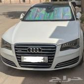 اودي اي 8 ال - Audi A8L 2011