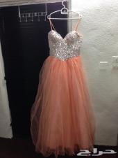 فستان زواج للبيع  عاجل