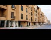 شقة للبيع في حي الواحة في الدمام