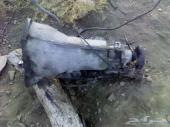 قطع غيار مرسيدس 300 شاص طويل موديل 18 -91