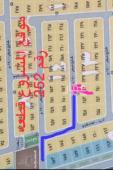 ارض للبيع في حي الشروق في جده