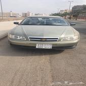 كابرس 2004. V8
