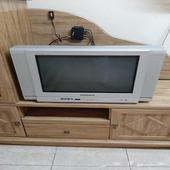 تلفزيون قديم تراثي للبيع