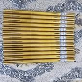 كشفات لون ذهبي