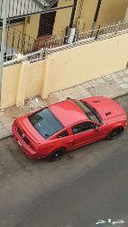فورد موستنج GT موديل 2005