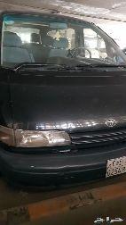 تويوتا بريفيا 2000 للبيع