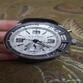 ساعة بلاك أرمن (BLACK ARMIN) أصلية