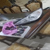 اصطبات سوناتا 2012 للبيع