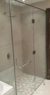 مستعجل كبينة قزاز  للدش الحمام
