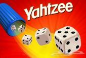 لعبة ياهتزي Yahtzee