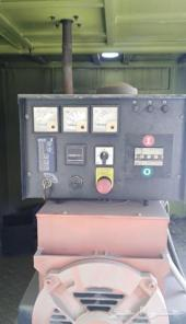 مكينه كهرباء ايطاليه آفيات افيكو اصلي 24 كيلو