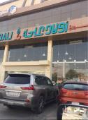محل للايجار في حي عرقة في الرياض