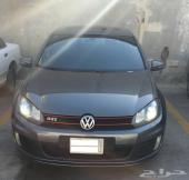 Volkswagen Golf GTI 2011 First Owner Very Good Condition