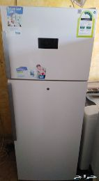 Fridge full 15.6cft in excellent working cond