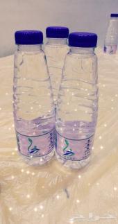 توصيل مياه شرب في أوقات الحظر وغيرها