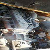 رافعة شوكية 7 طن للبيع 2014