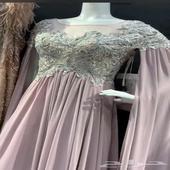 فستان مقاس 20 ( مناسب للحامل )