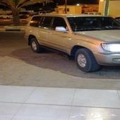 في اكس ار 2000 V8